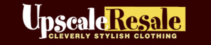 Upscale Resale cleverly stylish clothing